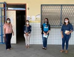 Em Macaíba, Prefeitura abrirá alojamento provisório para pessoas em situação de rua
