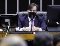 Engavetamento: Rodrigo Maia deve engavetar projeto que limita juros de cartão e cheque