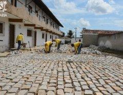 Prefeitura de Macaíba capta recursos de 10 milhões para novas obras de pavimentação