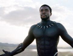 Astro que estrelou Pantera Negra nos cinemas morre aos 42 anos