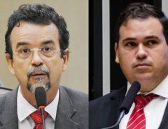 REVIRAVOLTA: Beto Rosado corre grande risco de perder o mandato e Mineiro assumiria cadeira na Câmara dos Deputados; entenda