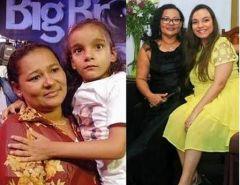 QUEM LEMBRA? Filha de Mara vencedora do 'BBB 6', relata tratamento para voltar a andar custeado com dinheiro do prêmio