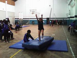 gimnasia artist 2