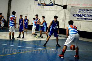 Ferro basquet 2016 2