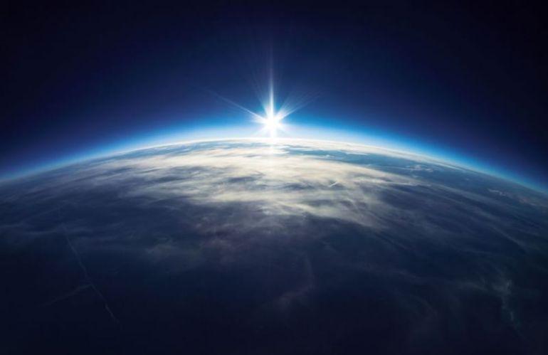 manfaat lapisan atmosfer