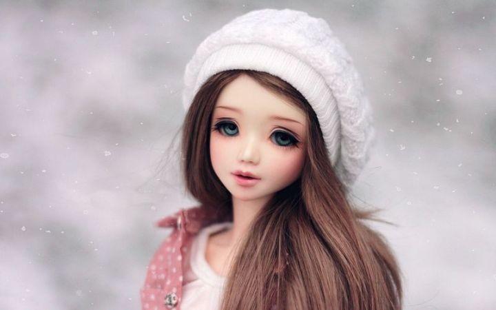 Background Barbie