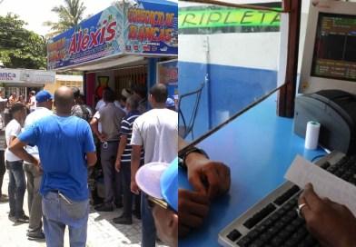 Lotería Nacional reanuda sorteos a partir del miércoles
