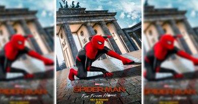 Ver Spider-Man: Lejos de casa (2019) online