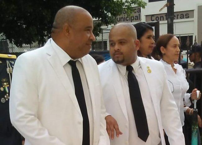 VÍDEO: Cobertura total, actos de los actos municipales con motivo del 156 aniversario de la Restauración Dominicana. –