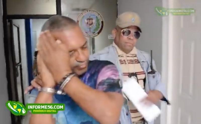 """Video: """"Mami, el hombre me besó y me puso la mano por la nalguita"""" –"""