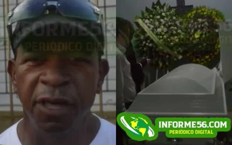 Video: Familiares del abogado Cristian González exigen justicia –