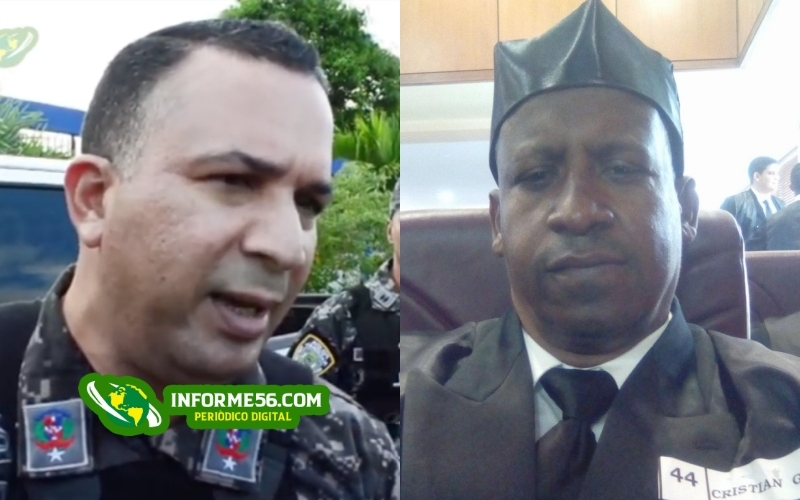 Video: General afirma investigan caso de abogado herido en SFM –