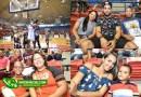 (Fotos) Reales de La Vega logra séptima victoria seguida manteniendo invicto basket LNB