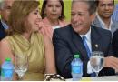 Reinaldo deja libre equipo de campaña; su esposa apoyará a Lonel