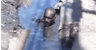 VIDEO: Si usted se queja de su trabajo, observen el de este señor