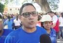 Video: ADP realiza marcha-concentración en SFM