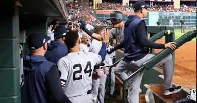 5 razones que hacen a los Yankees favoritos
