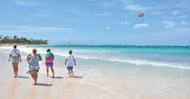 Está prohibido el acceso a playas, piscinas y balnearios durante Semana Santa