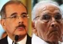 Muere el padre del presidente Danilo Medina