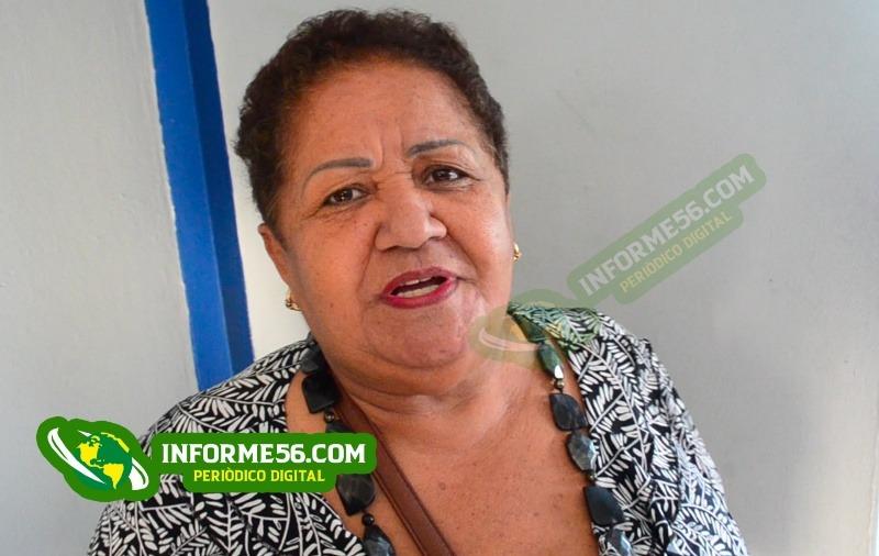 """(Video) Odilin Morel: """"Queremos más vigilancia de la Policía Nacional"""" –"""