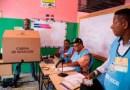 Más de 172,000 personas trabajarán en elecciones municipales de febrero