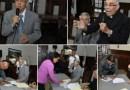Candidatos firman Pacto de No Agresión en SFM