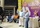 Presidente Sala Capitular SFM abandona PRM y pasa al PLD junto a su equipo