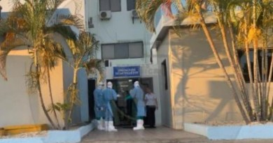 Salud Pública reporta 8 defunciones y 671 casos positivos a COVID-19