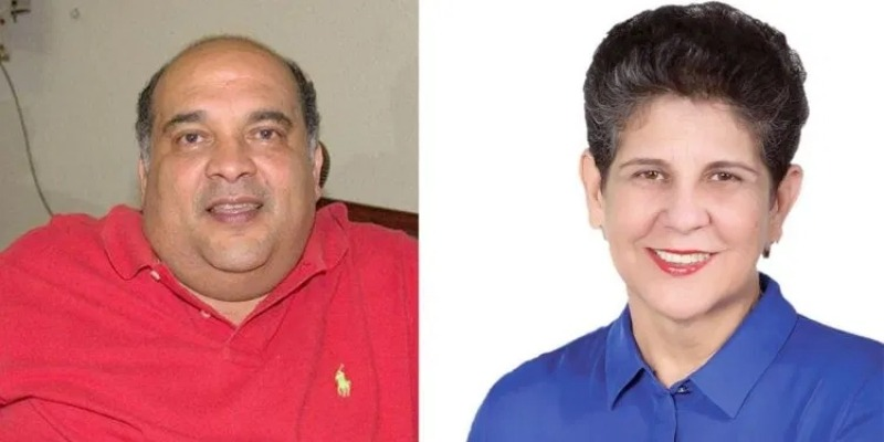 Vicealcaldesa electa de SFM y esposo dan positivo Covi-19 – .