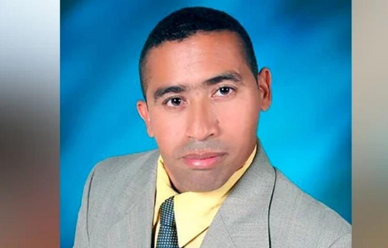 Periodista Martín Camilo clama por aportación para su esposa grávida en SFM – .