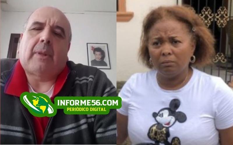 Esposo de Oraida Herrera critica al ministro de Salud, periodistas y las medidas del país ante el coronavirus – .