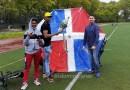 Arrestan dominicanos volaron chichigua gigante en parque de New York