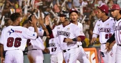 Gigantes del Cibao buscan un equipo contendor para ganar beisbol de RD