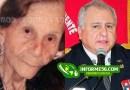 Muere doña María Rodríguez, madre del Dr. Luis Esmurdoc