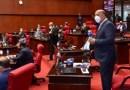 Comisión de Senado dará informe favorable a nuevo Código Penal