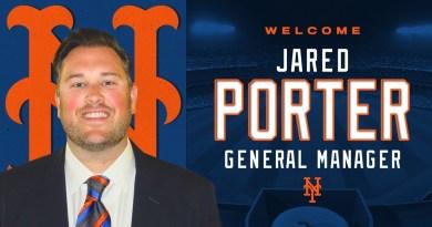 Los Mets despiden a su gerente general tras escándalo de acoso