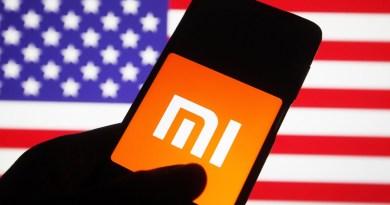 Estados Unidos incluye a Xiaomi en lista negra