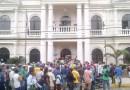 Colectivo realizará concentración frente al Ayuntamiento SFM