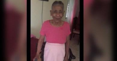 Muere señora golpeada por hombres que violaron y mataron su nieta en Cabrera