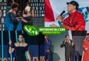 Lista de ganadores de Premios Soberano