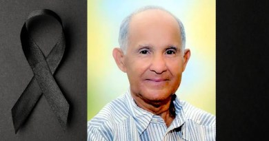 Muere don Antonio Hidalgo, propietario de «Repuestos Toñito»
