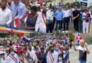 Celebran Gran Parada Dominicana de El Bronx