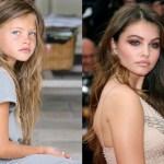 """Así luce """"la niña más hermosa del mundo"""" 16 años después"""