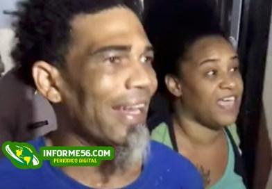 Detienen pareja tras pleito por supuesta herencia en SFM