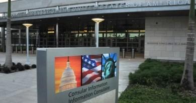 ¿Dónde debería hacer mi pago para un servicio consular?