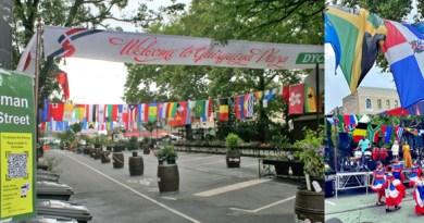 Eliminan nombre Quisqueya a plaza en el Alto Manhattan
