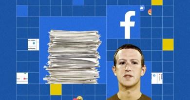 """¿Que son los """"Papeles de Facebook"""" y que siguen poniendo en las cuerdas flojas a la red social?"""
