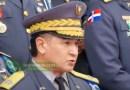 Director de la Policía Nacional cumple hoy 62 años de edad