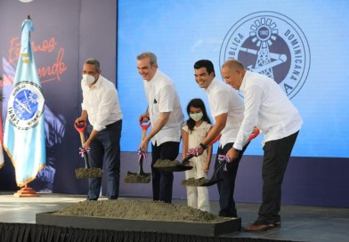 Abinader inicia ejecución de obras a través de Inapa por más de RD$500 millones en provincia Duarte