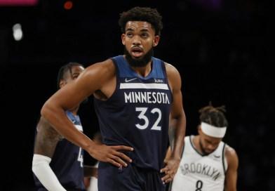 Karl-Anthony Towns: «El año pasado perdí mi amor por el baloncesto»
